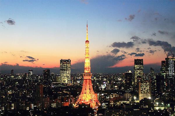 12 tòa tháp cao chọc trời sử dụng đèn LED chiếu sáng trên thế giới