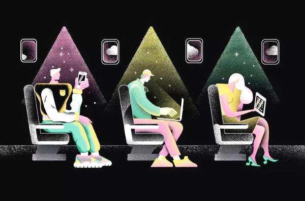 Ứng dụng công nghệ LiFi trong tương lai sẽ cực kì phổ biến