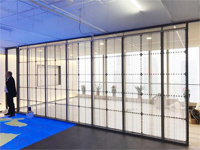 Màn hình LED phòng họp – Tăng gấp đôi hiệu quả công việc