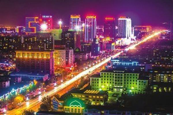 [Kiến thức] Những điểm chính của thiết kế kỹ thuật chiếu sáng ban đêm đô thị là gì?