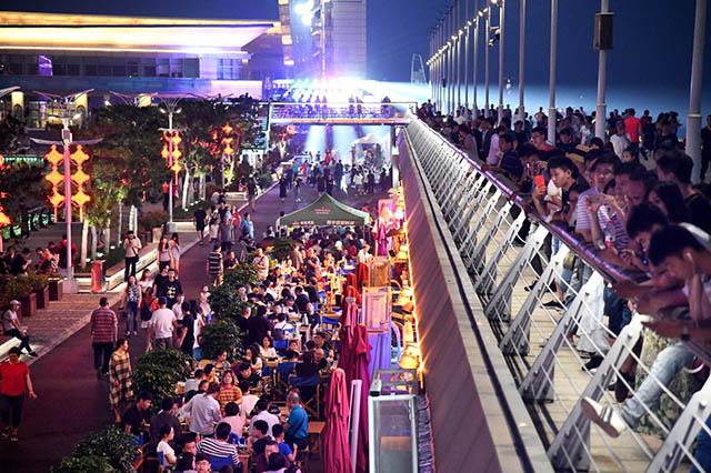 Thúc đẩy phát triển văn hóa du lịch đêm