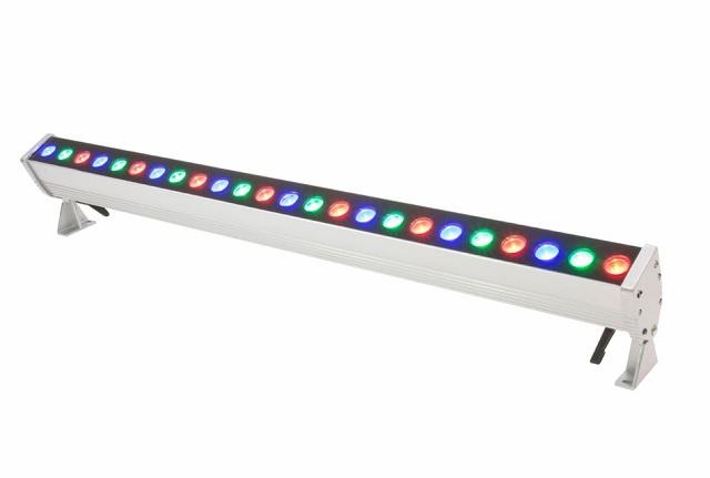 Linear LED mang đến hiệu ứng ánh sáng tuyệt vời cho các tòa nhà -1