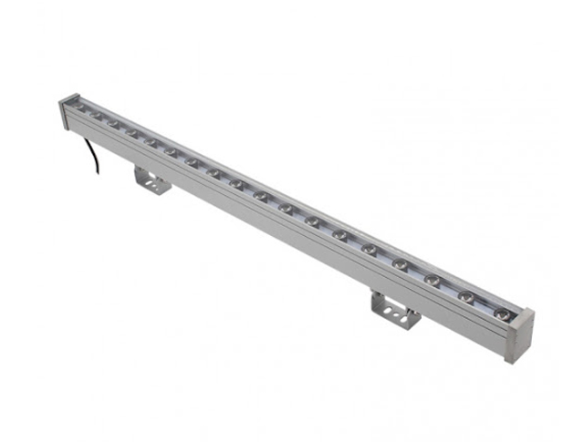 Đèn LED Wall Washer và ứng dụng tuyệt vời trong chiếu sáng mặt đứng toà nhà